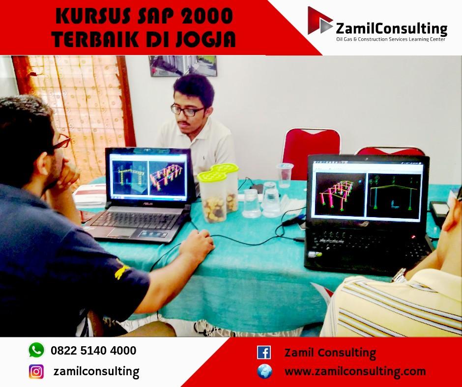 Kursus SAP 2000