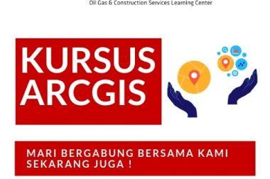 KURSUS ARCGIS