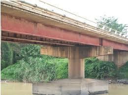 Jembatan gelagar