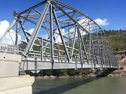Jembatan rangka