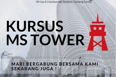 KURSUS MS TOWER