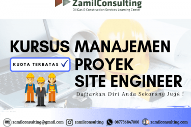 KURSUS SITE ENGINEERING