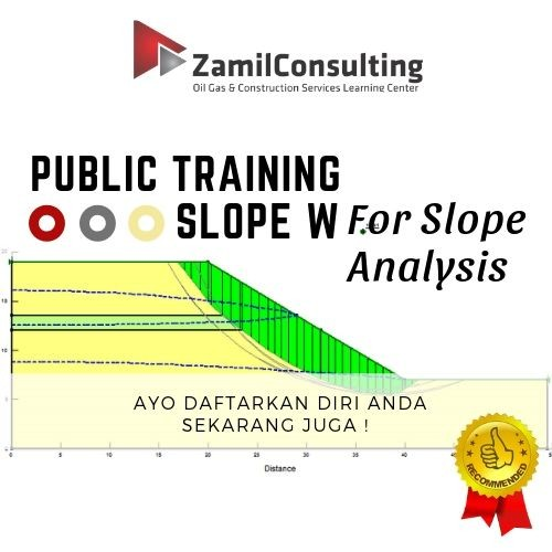 Kursus Galaxy Training Center: Zamil Consulting