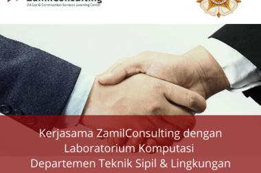 Kerjasama Zamil Consulting dengan Mitra