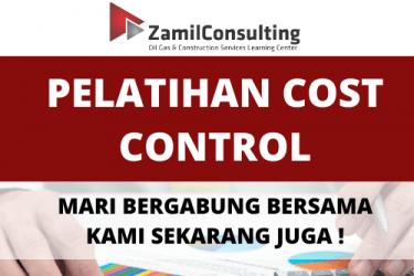 PELATIHAN COST CONTROL