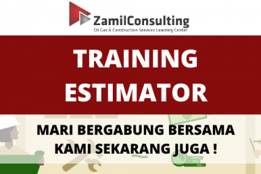 TRAINING ESTIMATOR