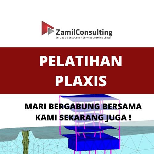 pelatihan plaxis