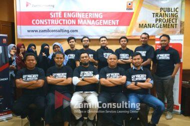 Site engineering