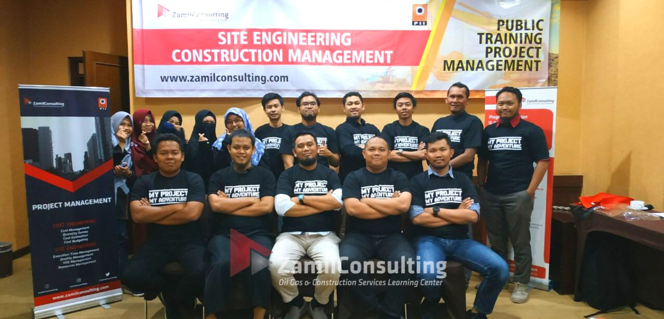Site engineering